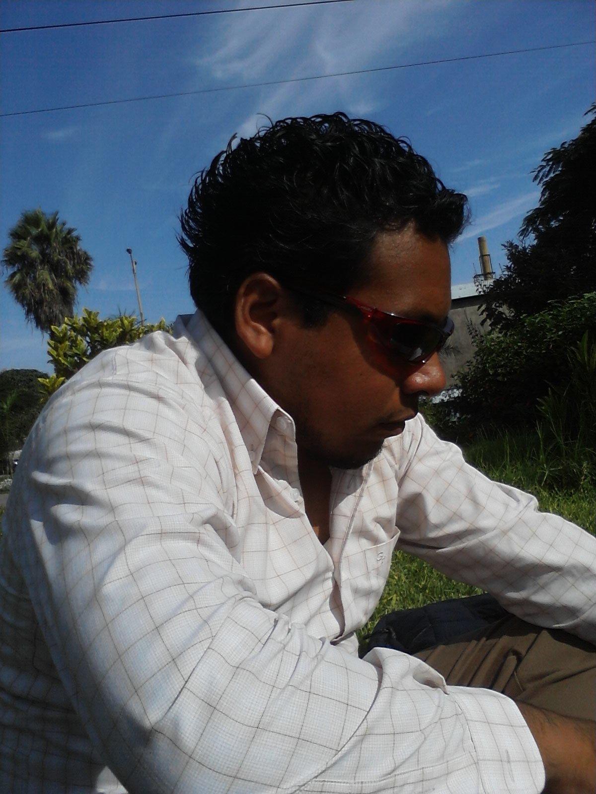 Viktor Chavez